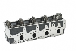 Cylinder Head Cylinder Head Assembly